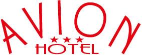 Avion_hotel_logo