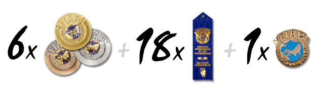 FIAP_medals